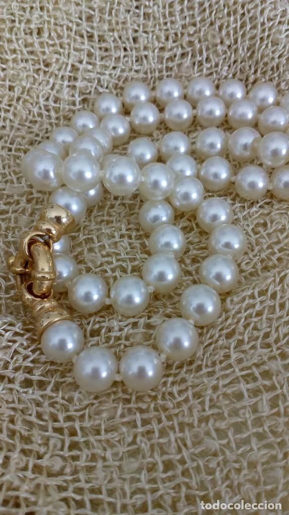 Joyeria: Collar de perlas - Foto 5 - 127978447