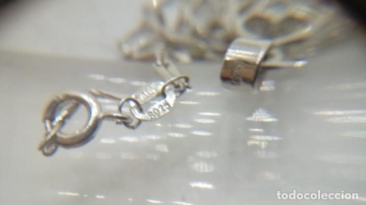 Joyeria: COLGANTE PLATA ALA DE ANGEL - Foto 3 - 140019258