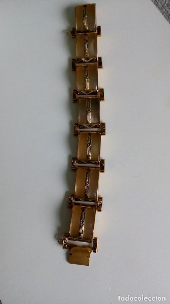 Joyeria: Bonita pulsera de bisutería - Foto 3 - 142827194