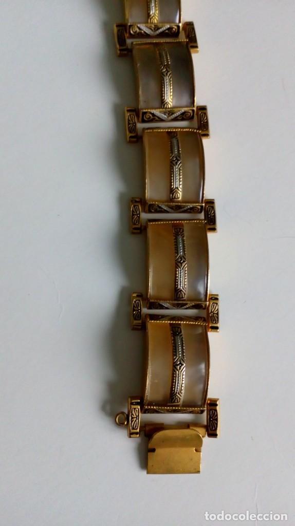 Joyeria: Bonita pulsera de bisutería - Foto 4 - 142827194