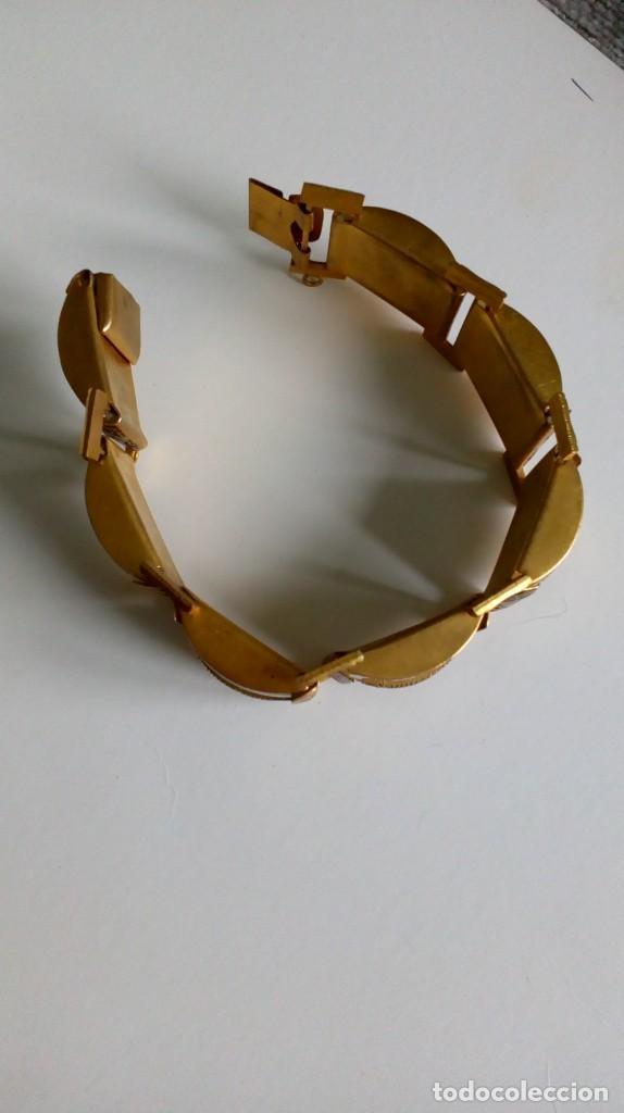 Joyeria: Bonita pulsera de bisutería - Foto 5 - 142827194