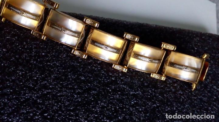 Joyeria: Bonita pulsera de bisutería - Foto 6 - 142827194