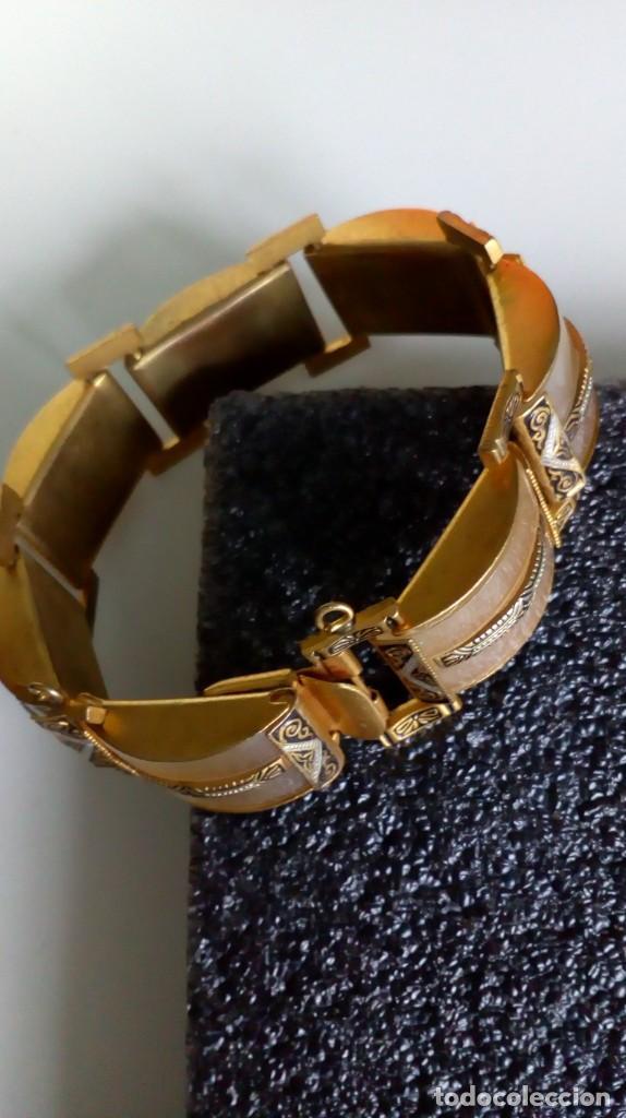 Joyeria: Bonita pulsera de bisutería - Foto 12 - 142827194