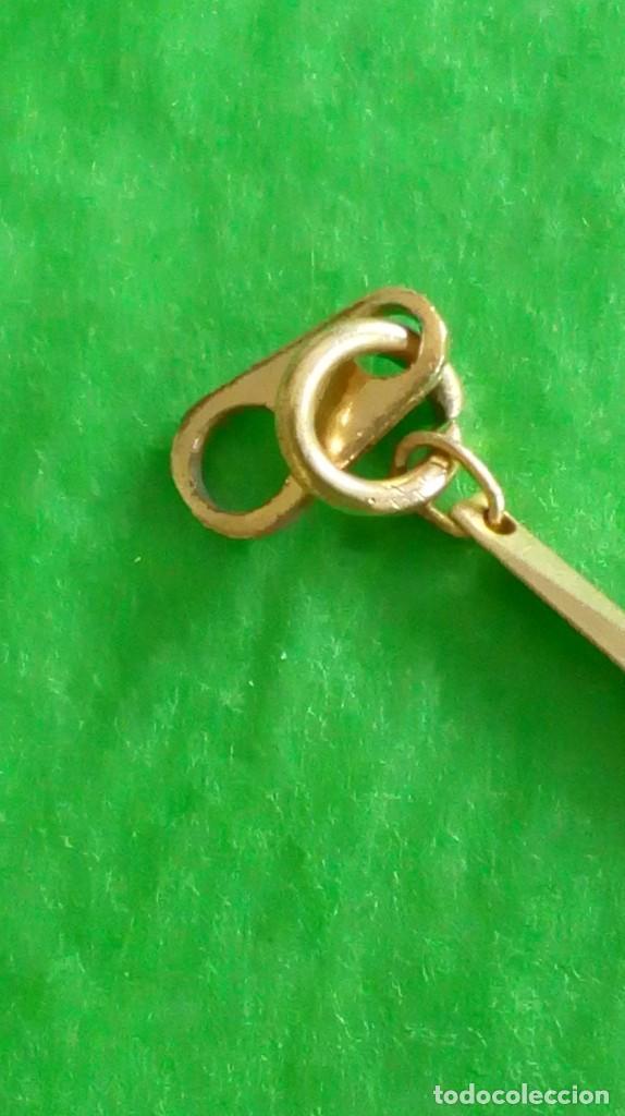 Joyeria: Gargantilla dorada y perlas - Foto 6 - 142830910