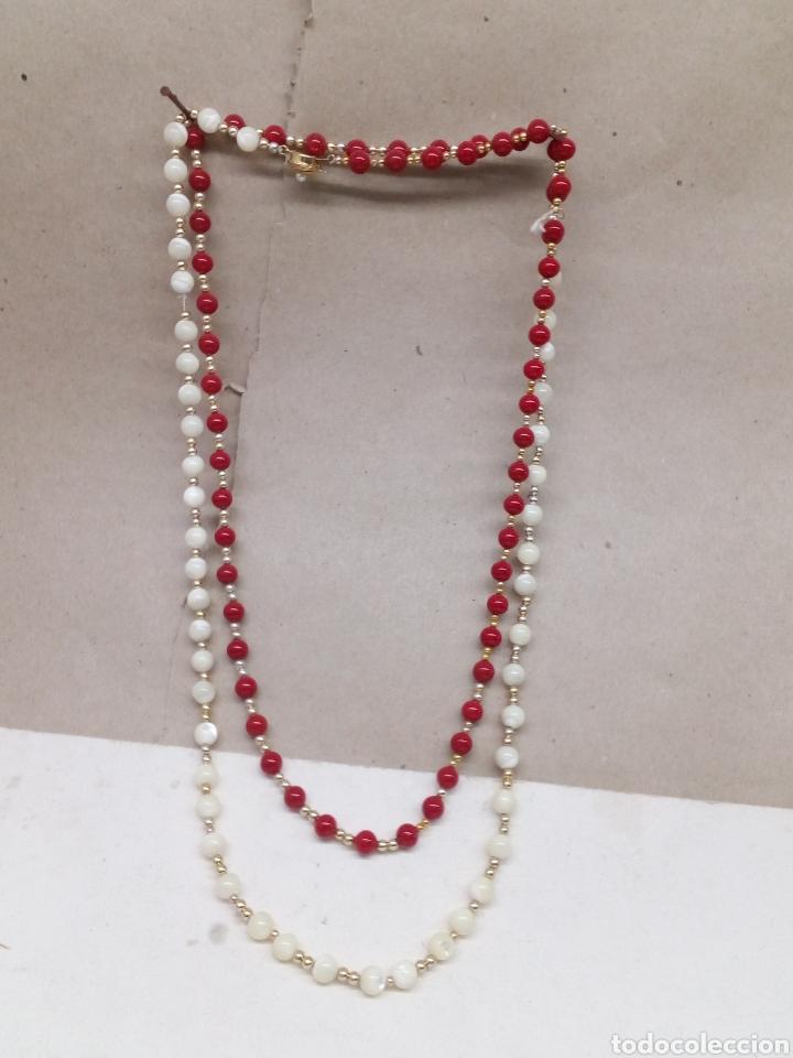 c57eefb10328 collar bisutería - Comprar Bisuteria en todocoleccion - 149518385