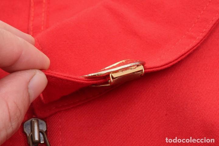 Joyeria: Broche vintage, broche de pañuelo, broche dorado, broche redondo, bisutería vintage, broche clip, cl - Foto 11 - 155995322