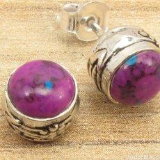 Joyeria - Pendientes piedra - 162811905