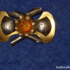Joyeria: ANTIGUO BROCHE ART DECO.. Lote 166853890