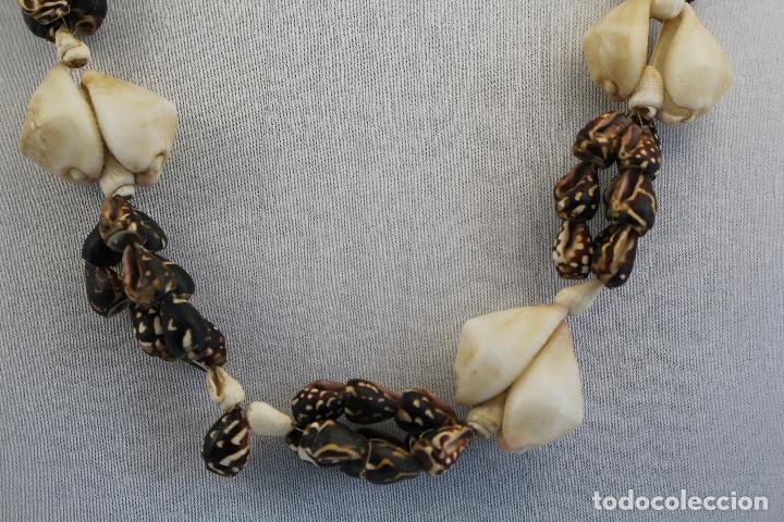 Joyeria: collar de caracolas - Foto 5 - 168142680