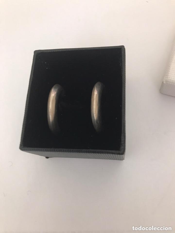 Joyeria: Pendientes de plata - Foto 5 - 176418174