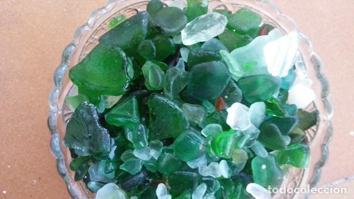 Joyeria: Cristales pulidos por el mar - Foto 3 - 194320197