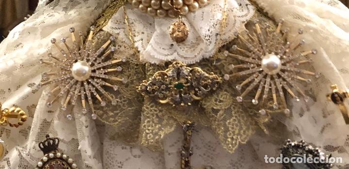 Joyeria: Elegantes broches con pedrería y perlas - Foto 3 - 195217817