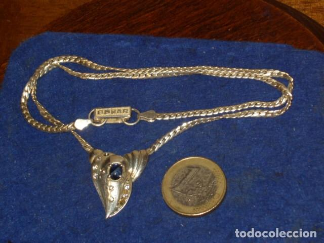 Joyeria: CADENA,CORDON DE PLATA MACIZA, - Foto 3 - 195295457