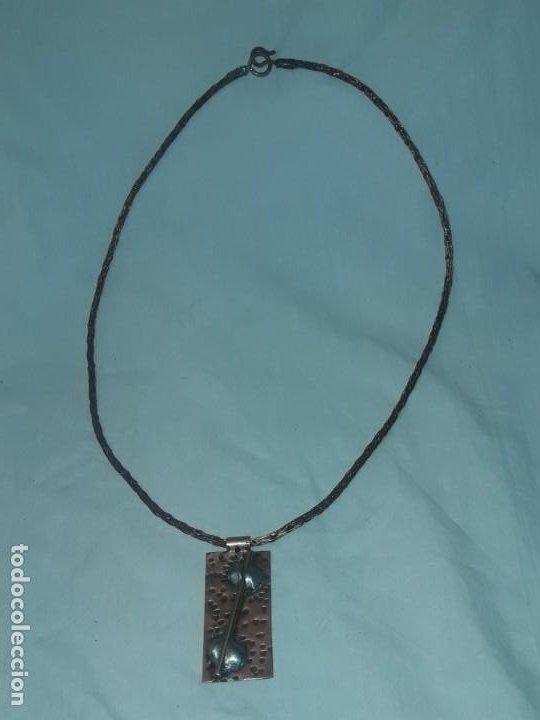 Joyeria: Bello collar cobre y bronce hecho a mano - Foto 4 - 200143278