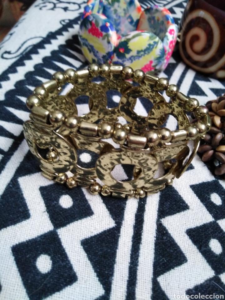 Joyeria: Lote de 8 pulseras - Foto 5 - 209165093