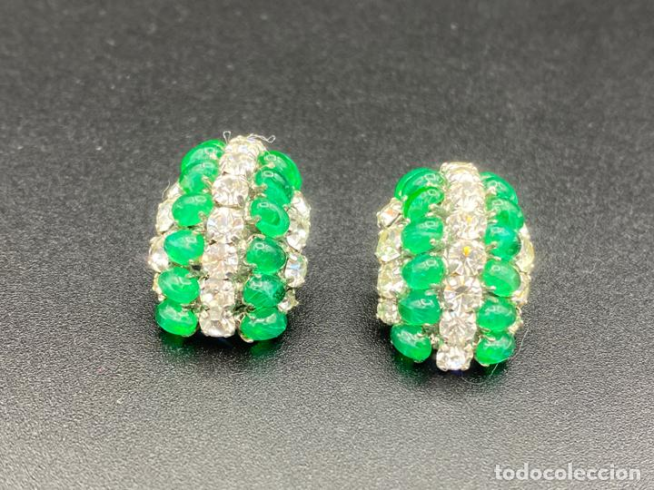Joyeria: pendientes de bisutería de B.E. COOK , LONDON , vintage , earrings clip - Foto 1 - 222443240
