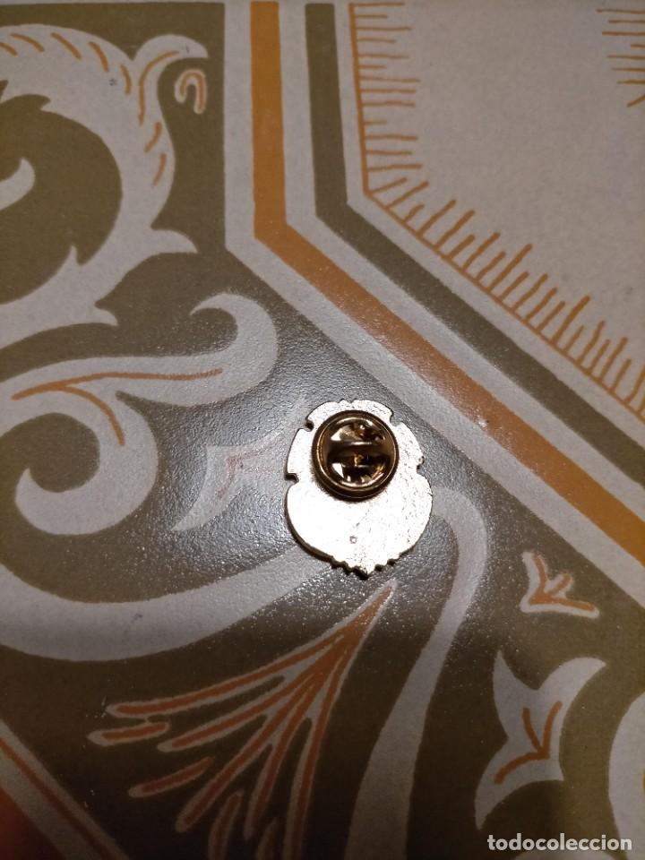 Joyeria: PIN ESTILO MEDALLA BARROCO IGLESIA RELIGIOSO MORRISSEY, THE SMITHS , POPLAND - Foto 2 - 226136385