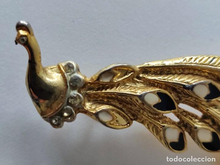 Joyeria: Broche Dorado - Foto 2 - 236296740