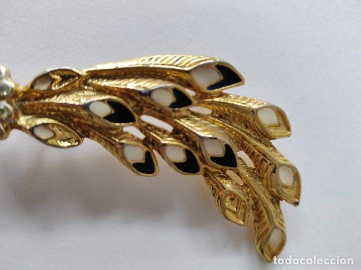 Joyeria: Broche Dorado - Foto 3 - 236296740