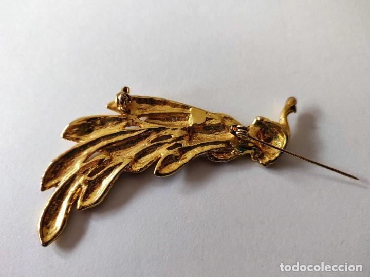Joyeria: Broche Dorado - Foto 5 - 236296740