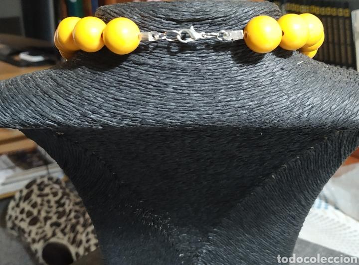 Joyeria: Collar bolas grandes, Bisutería Francesa - Foto 2 - 239432060