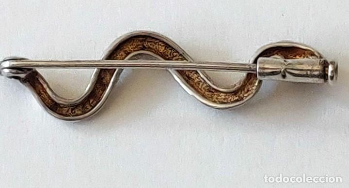 Joyeria: Broche Serpiente - Foto 7 - 261892285