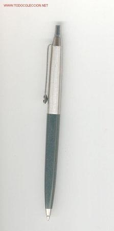 BOLÍGRAFO INOXCROM, ANTIGUO (Plumas Estilográficas, Bolígrafos y Plumillas - Bolígrafos)