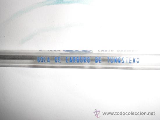 Bolígrafos antiguos: Bic - Foto 3 - 29921795
