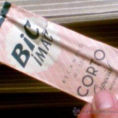 Bolígrafos antiguos: RECAMBIO BOLIGRAFO ANTIGUO BIC IMAC. Lote 53954978