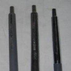 Alte Kugelschreiber - LOTE DE 3 BOLÍGRAFOS REYNOLDS, AÑOS 70 - 40889274