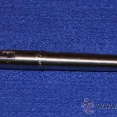 Bolígrafos antiguos: ANTIGUO BOLIGRAFO INOXCROM 77. Lote 34362647