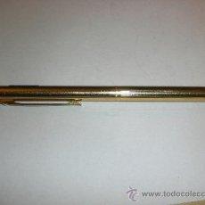 Bolígrafos antiguos: BOLIGRAFO SHEAFFER MADE USA. Lote 36013716