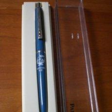 Bolígrafos antiguos: BOLIGRAFO PAPER MATE - CONMEMORACION MUNDIAL 82-. Lote 110119798