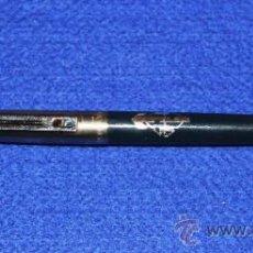 Bolígrafos antiguos: ANTIGUO BOLIGRAFO INOXCROM 55. Lote 37603679