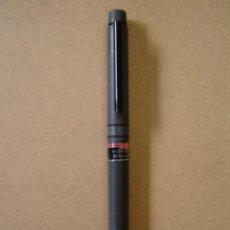 Bolígrafos antiguos: MULTIFUNCIÓN BOLÍGRAFO Y PORTAMINAS , (WBS-500) NEGRO- W- PEN - MITSUBISHI. Lote 120495659