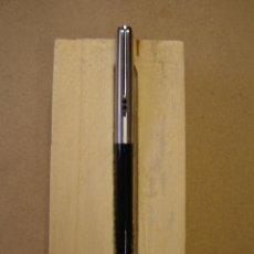 Bolígrafos antiguos: BOLÍGRAFO INOXCROM 77. Lote 45525858