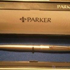 Bolígrafos antiguos: BOLIGRAFO PARKER.. Lote 44910093
