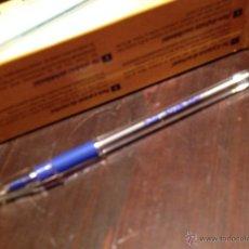 Bolígrafos antiguos: BOLIGRAFO BIC CRISTAL GRIP. Lote 48968858