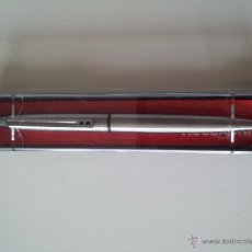Bolígrafos antiguos: ANTIGUO BOLIGRAFO-INOXCROM 55. Lote 133867015