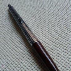 Bolígrafos antiguos: BOLIGRAFO INOXCROM SPAIN. Lote 157913664
