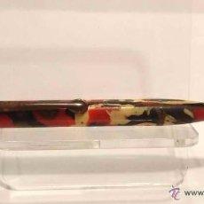 Bolígrafos antiguos: ANTIGUO PORTAMINAS DE CELULOIDE ART DECO-PRINCIPIOS S.XX. Lote 47955297
