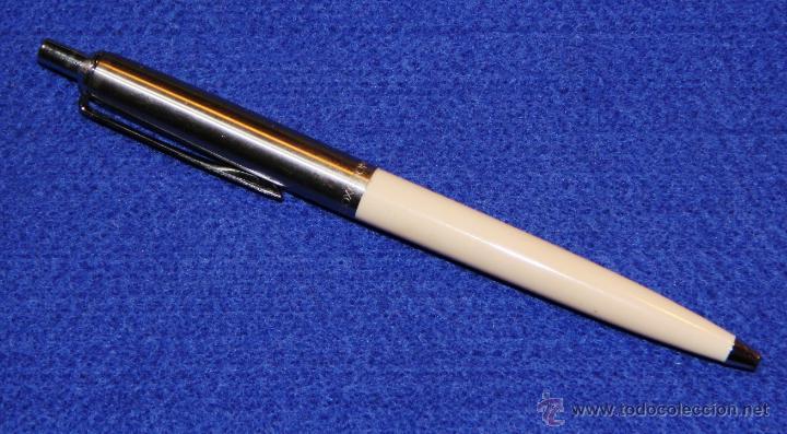 BOLIGRAFO INOXCROM 55 (Plumas Estilográficas, Bolígrafos y Plumillas - Bolígrafos)