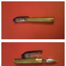 Bolígrafos antiguos: BOLIGRAFO. Lote 122719663