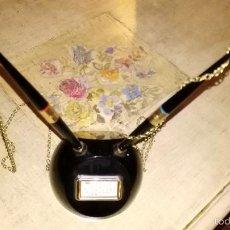 Bolígrafos antiguos: BOLIGRAFOS DE MESA AÑOS 80 . Lote 57176580