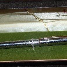 Bolígrafos antiguos: BOLIGRAFO CROSS CENTURY II. Lote 60264399