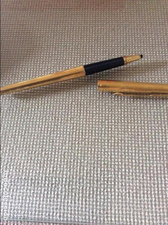 PARKER ROLLER (Plumas Estilográficas, Bolígrafos y Plumillas - Bolígrafos)