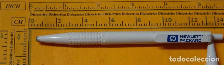 BOLÍGRAFO DE ORDENADORES. HP HEWLETT PACKARD, usado segunda mano