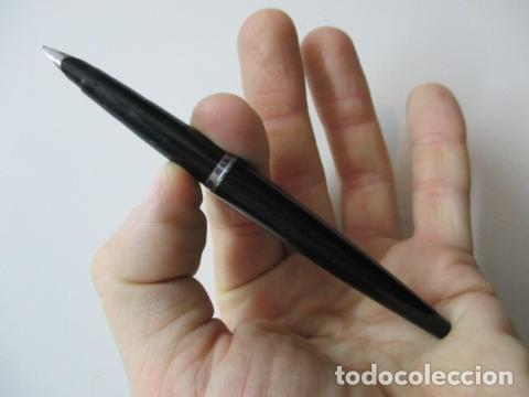 Bolígrafos antiguos: Parker Made in Spain. - Foto 2 - 73603839