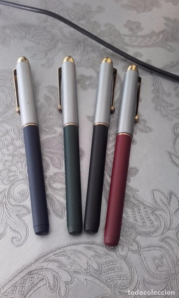 4 ROLLING PEN ANTIGUO (Plumas Estilográficas, Bolígrafos y Plumillas - Bolígrafos)