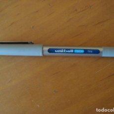 Bolígrafos antiguos: BOLIGRAFO UNI-BALL VISION FINE. Lote 86167934